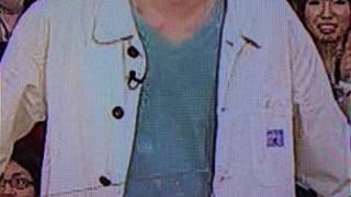 松本潤VS嵐衣装5月22日Tシャツ