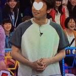 大野智 VS嵐着用の衣装スウェットTシャツ 6月5日