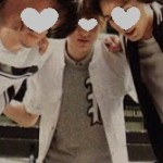 横山裕さん着用の衣装◆オモイダマ PV◆スウェット
