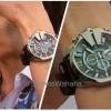 中島健人ホムカミ着用私物時計