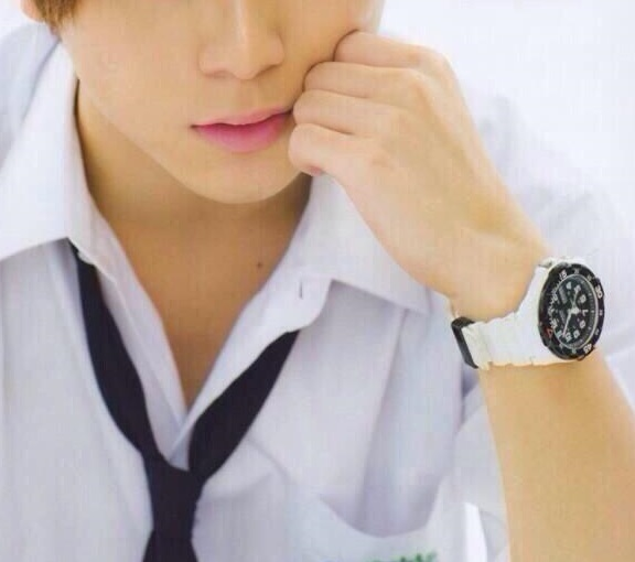 山田涼介金田一少年の事件簿着用の時計