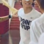高橋颯くん着用の衣装◆近キョリ恋愛 1話◆Tシャツ