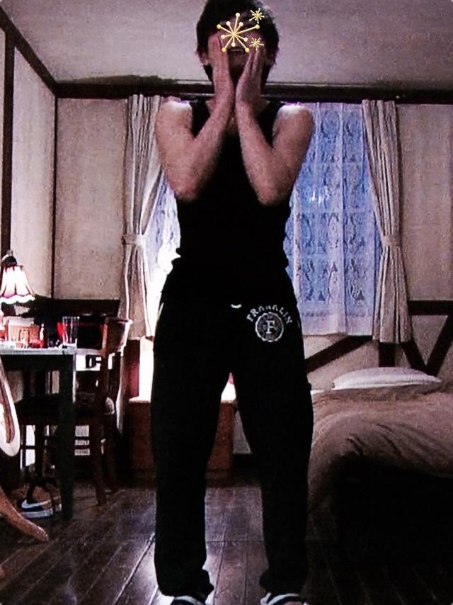 山田涼介さん着用の衣装◇金田一少年の事件簿N(neo) 5話◇Tシャツ