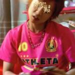 北山宏光さん着用の衣装◆家族狩り 7話◆Tシャツ