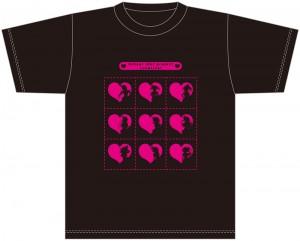 ラブライブ_Tシャツ-300x241