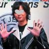 藤ヶ谷太輔さん着用の私服ライダースジャケット ベストジーニスト授賞式