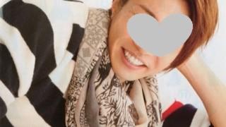 女性セブン 相葉雅紀着用の衣装 ボーダーニット