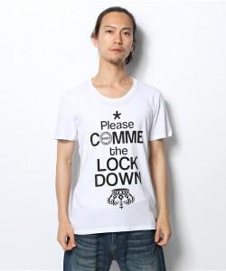 大野智 Imaging Crazy The digitalian 着用のTシャツ