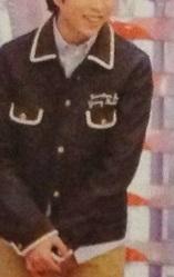 嵐衣装 櫻井翔 嵐にしやがれ11月29日着用のジャケット