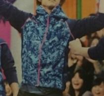 VS嵐 新春SP 1月3日 嵐衣装