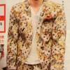 二宮和也 ニノさん1月25日着用の衣装 ジャケットとパンツ