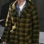 山下智久さん着用の衣装◆アルジャーノンに花束を◆コート