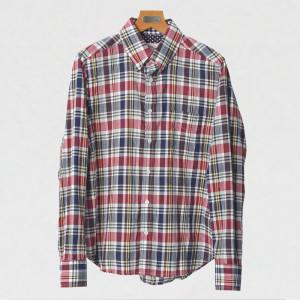 二宮和也 VS嵐4月16日着用衣装 チェックシャツ