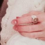 森田美勇人くん着用の私物◆duet 2015年3月号◆指輪