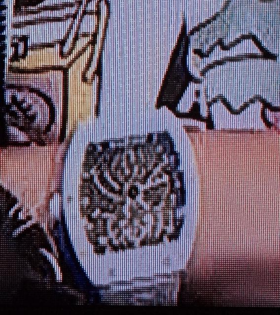 安田章大 私物時計