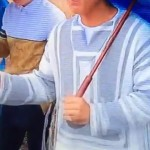 錦戸亮さん着用の衣装◆強く 強く 強く PV◆ニット