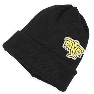 神山ニット帽
