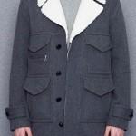 田口淳之介さん着用の衣装◆KAT-TUNの世界一タメになる旅 16/3/11◆コート