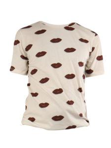 亀梨和也THE夜会衣装私服のTシャツ