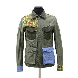 ジェシーRの法則の衣装のジャケット