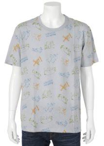 嵐大野智VS嵐衣装のTシャツNe-net