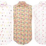 加藤シゲアキさん着用の衣装◆時をかける少女 3話◆シャツまとめ
