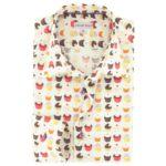 加藤シゲアキさん着用の衣装◆時をかける少女 5話(最終話)◆シャツ