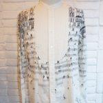 八乙女光さん着用の衣装◆ヒルナンデス! 16/9/27◆シャツ