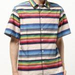 相葉雅紀さん着用の衣装◆イチゲンさん 16/9/4◆パジャマシャツ