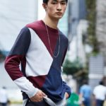 横山裕さん着用の衣装◆関ジャニクロニクル 16/10/9◆ニット