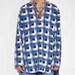 小山慶一郎さん着用の私服◆winkup 201512月号◆チュニック
