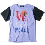 河合郁人さん着用の衣装◆Reboot!!! MV◆Tシャツ