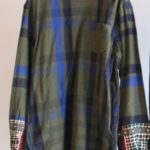 大野智さん着用の衣装◆KIRIN一番搾り『一緒に』篇◆プルオーバー