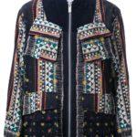 増田貴久さん着用の衣装◆Myojo 2017年4月号◆ジャケット