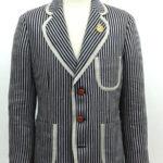 藤ヶ谷太輔さん着用の衣装◆Myojo 2017年6月号◆ジャケット