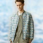 相葉雅紀さん着用の衣装◆VS嵐 2017年3月9日◆ブルゾン