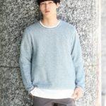 大野智さん着用の衣装◆VS嵐 2017年3月16日◆ニット