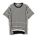 松本潤さん着用の衣装◆嵐にしやがれ 2017年3月11日◆Tシャツ