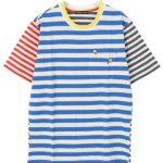 二宮和也さん着用の衣装◆VS嵐 2017年3月16日◆Tシャツ