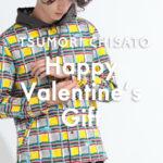 八乙女光さん着用の衣装◆ヒルナンデス! 2017年2月14日◆シャツパーカー