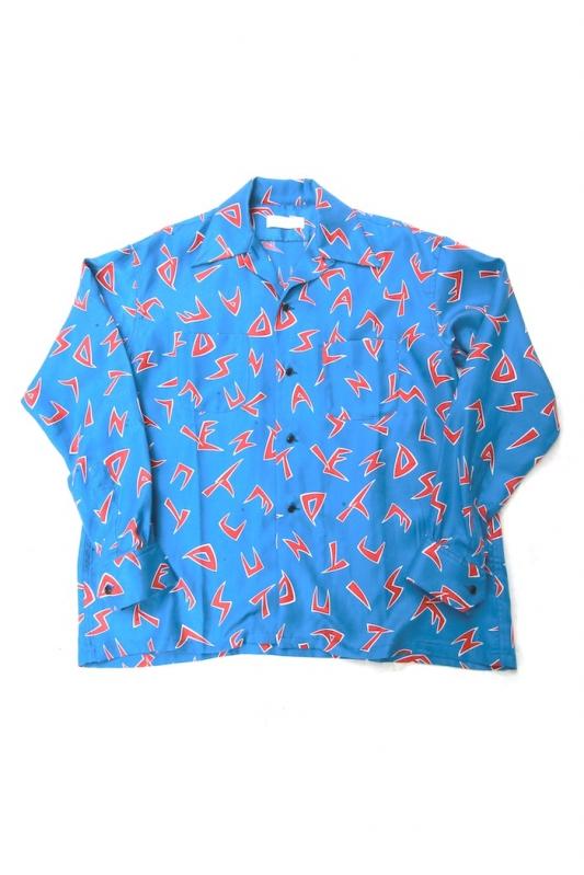 山下智久 山P  背中越しのキセキ 亀と山P  衣装 シャツ