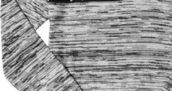 西畑大吾くん着用の衣装◆まいど!ジャ~ニィ~ 2017年4月30日◆ニット