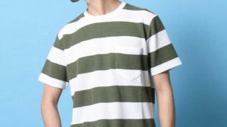 VS嵐 二宮和也 衣装 Tシャツ 5/25
