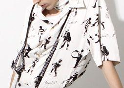 有岡大貴 メレンゲの気持ち 衣装 6/117 シャツ