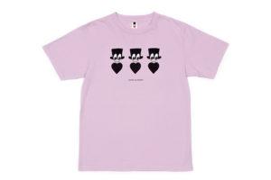 大野智 VS嵐 衣装 Tシャツ 6/22 Bohemians