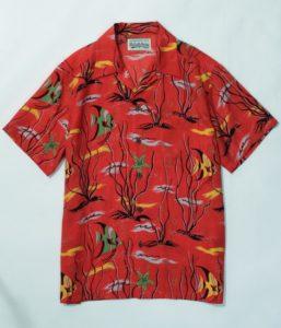 櫻井翔 7/22 嵐にしやがれ 衣装 アロハシャツ