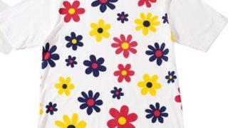 西畑大吾 まいジャニ 7/9 衣装 花柄Tシャツ