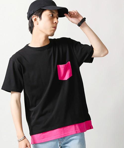 二宮和也 VS嵐 6/22 衣装 Tシャツ WEGO