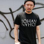 二宮和也さん着用の衣装◆2017/10/12◆Tシャツ