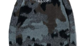 Hey!Say!JUMP 高木雄也くんがduetで着た衣装のglamb Gordon camo knit